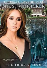 Ghost Whisperer: Series 3 - (Import DVD)