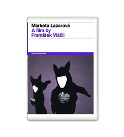 Marketa Lazarova - (Import DVD)