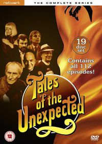 Tales of the Unexpected: The Complete Series - (parallel import)