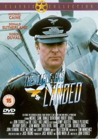 The Eagle Has Landed - (Import DVD)