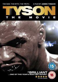 Tyson - The Movie - (Australian Import DVD)