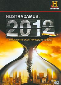 Nostradamus 2012 - (Region 1 Import DVD)