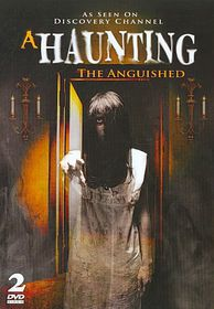 Haunting:Anguished - (Region 1 Import DVD)