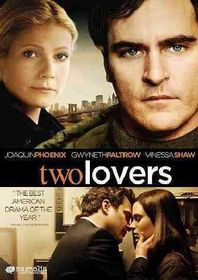 Two Lovers - (Region 1 Import DVD)