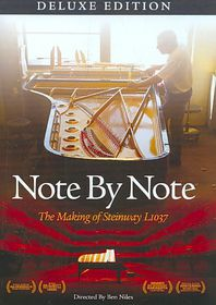 Note by Note - (Region 1 Import DVD)