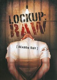 Lock up:Raw - (Region 1 Import DVD)