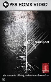 E2:Transport - (Region 1 Import DVD)