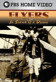 Flyers in Search of a Dream - (Region 1 Import DVD)