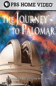 Journey to Palomar - (Region 1 Import DVD)