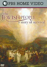 Jewish People:Story of Survival - (Region 1 Import DVD)
