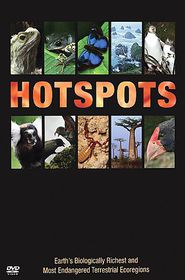 Hotspots - (Region 1 Import DVD)