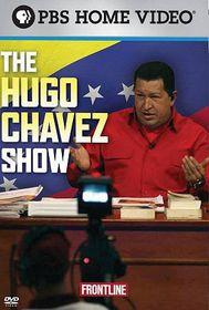 Frontline:Hugo Chavez Show - (Region 1 Import DVD)