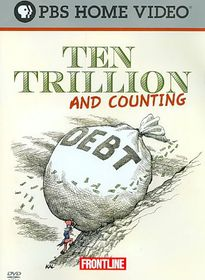 Frontline:Ten Trillion and Counting - (Region 1 Import DVD)