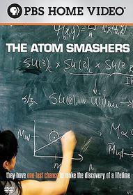 Independent Lens:Atom Smashers - (Region 1 Import DVD)