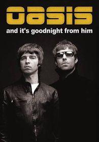 It's a Good Night from Him - (Region 1 Import DVD)