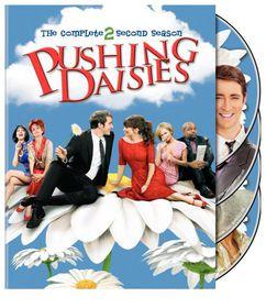 Pushing Daisies:Complete Second Season - (Region 1 Import DVD)