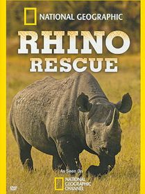 Rhino Rescue - (Region 1 Import DVD)