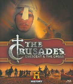 Crusades Crescent & the Cross - (Region A Import Blu-ray Disc)