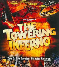 Towering Inferno - (Region A Import Blu-ray Disc)