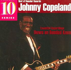 Johnny Copeland - Down On Bended Knee (CD)