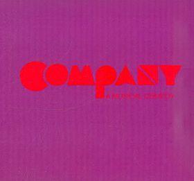 Company (Ocr)(Original 1970 Broadway - (Import CD)