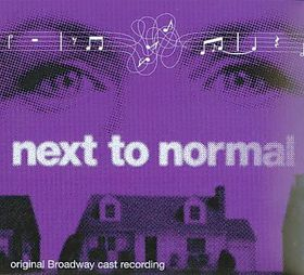 Next to Normal - (Import CD)