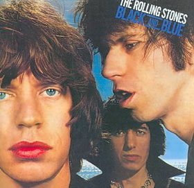 Rolling Stones - Black And Blue (Remastered) (CD)