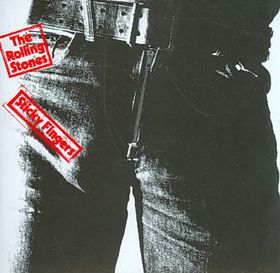 Rolling Stones - Sticky Fingers (Remastered) (CD)