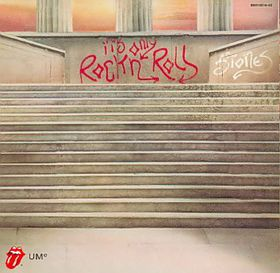 Rolling Stones - It's Only Rock 'n' Roll (Remastered) (CD)