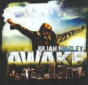 Marley Julian - Awake (CD)
