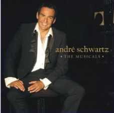 Andre Schwartz - Musicals (CD)