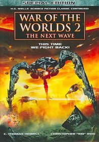 War of the Worlds 2:Next Wave (Se) - (Region 1 Import DVD)