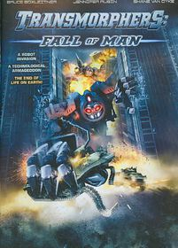 Transmorphers:Fall of Man - (Region 1 Import DVD)