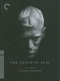 Seventh Seal - (Region 1 Import DVD)