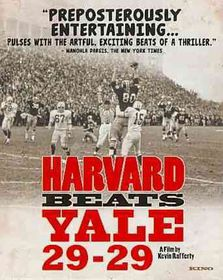 Harvard Beats Yale 29 29 - (Region 1 Import DVD)