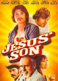 Jesus Son - (Region 1 Import DVD)