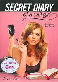 Secret Diary of a Call Girl Season 2 - (Region 1 Import DVD)