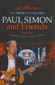 Paul Simon & Friends - (Region 1 Import DVD)