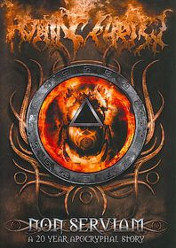 Non Serviam:20 Year Apocryphal Sto - (Region 1 Import DVD)