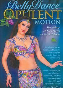 Bellydance:Opulent Motion - (Region 1 Import DVD)