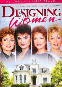 Designing Women Season 1 - (Region 1 Import DVD)