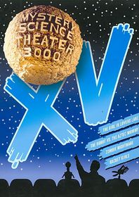 Mystery Science Theater 3000:Xv - (Region 1 Import DVD)