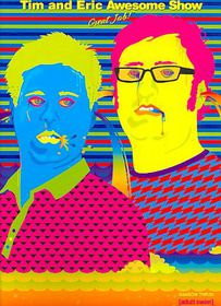 Tim & Eric Awesome Show Great Job:S3 - (Region 1 Import DVD)