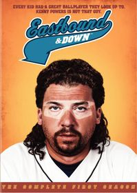 Eastbound & Down - (Region 1 Import DVD)