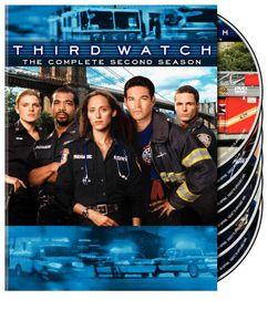 Third Watch:Complete Second Season - (Region 1 Import DVD)