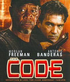 Code - (Region A Import Blu-ray Disc)