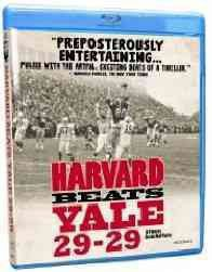 Harvard Beats Yale 29 29 - (Region A Import Blu-ray Disc)
