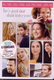 He's Just Not That Into You (2009) (DVD)