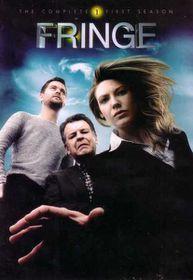 Fringe Season 1 (DVD)