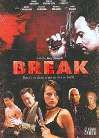 Break - (Region 1 Import DVD)